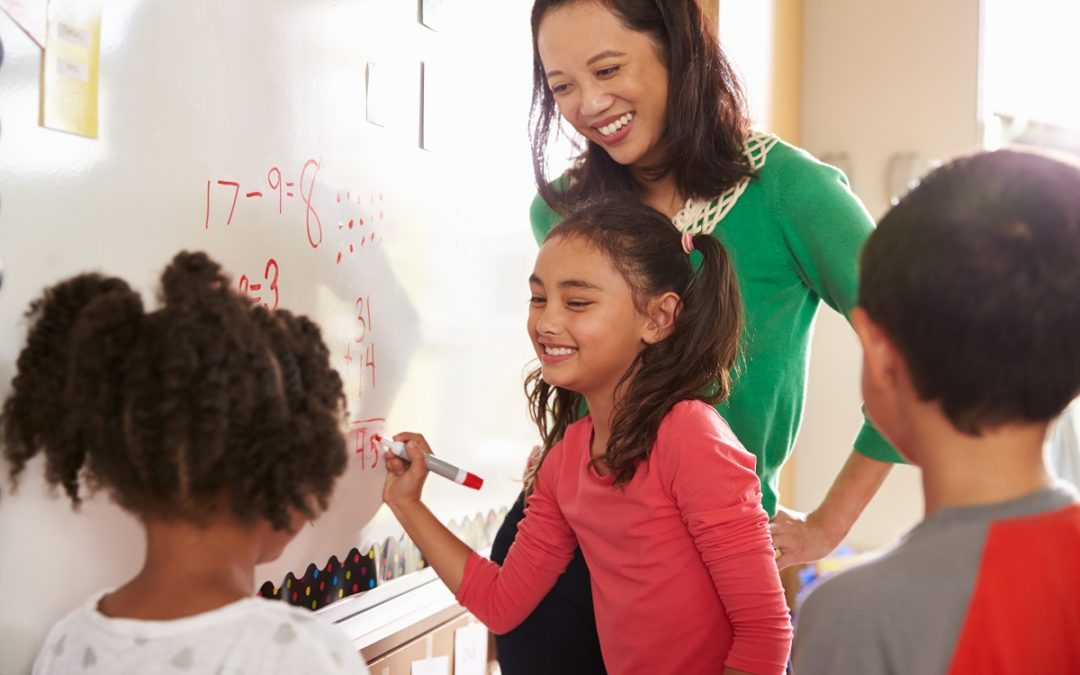 What Math Fundamentals Should Every Child Have Mastered by Age Ten?